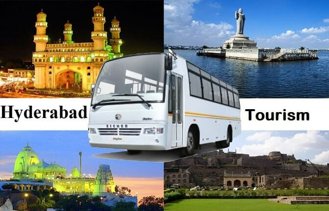 1 Day Hyderabad City Tour