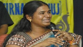 Banda Karthika Reddy