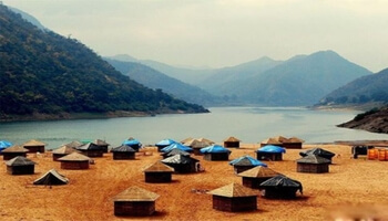 Bhadrachalam-Papikondalu Tour Package
