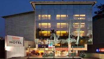 Bikanervala Boutique Hotel