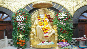 Daily Shirdi Tour Package from Hyderabad