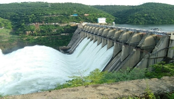 Daily Srisailam Tour Package from Hyderabad