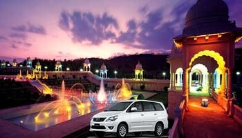 Hop on-Hop Off One Day Hyderabad City Tour