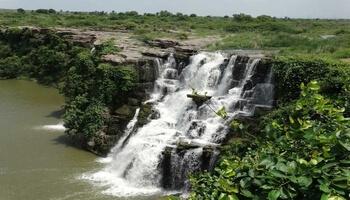Hyderabad To Nagarjuna Sagar