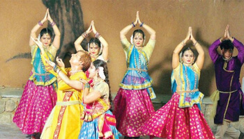 Kathak Classes By Sanjay Kumar Joshi