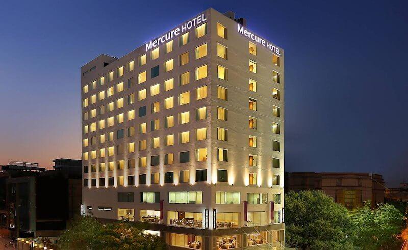 Mercure KCP Hotel