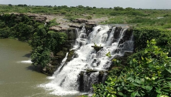 Nagarjuna Sagar Tour Package from Hyderabad