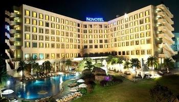 Novatel Hotel