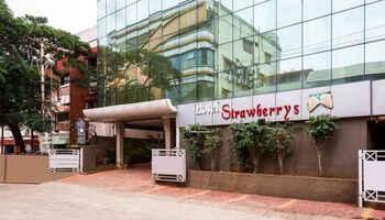 Treebo Strawberrys