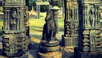 Warangal Kakatiya Heritage Tour Package