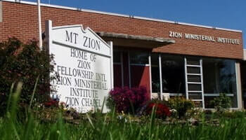 Zion Fellowship Chruch