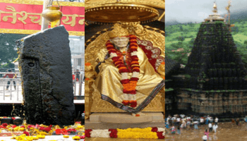 Shirdi tour packages