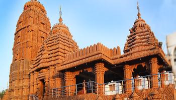 Telangana Temple Tours